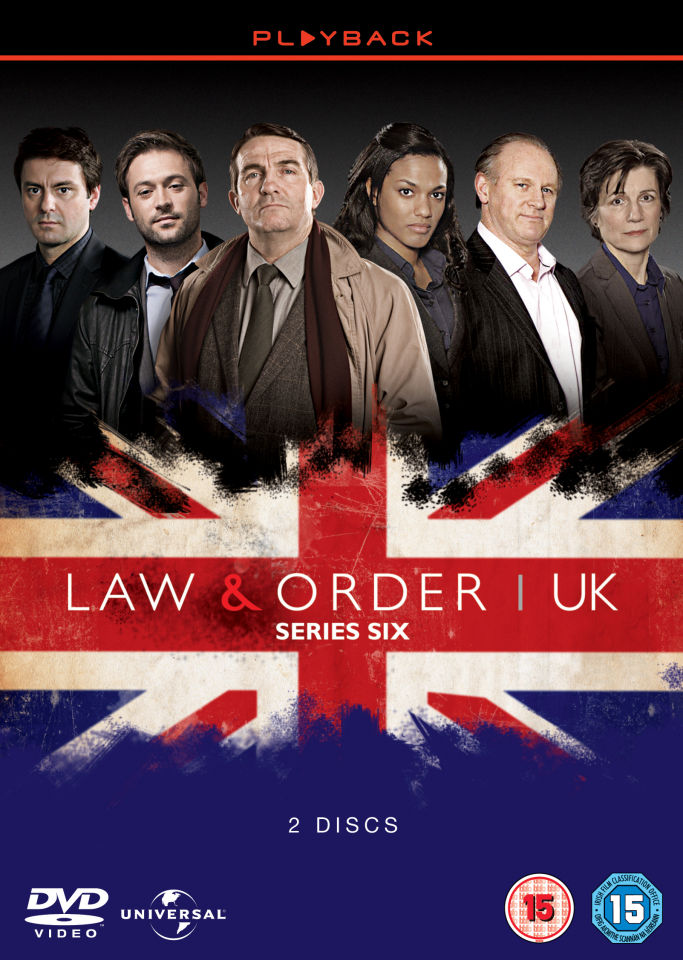 Law And Order Serienstream