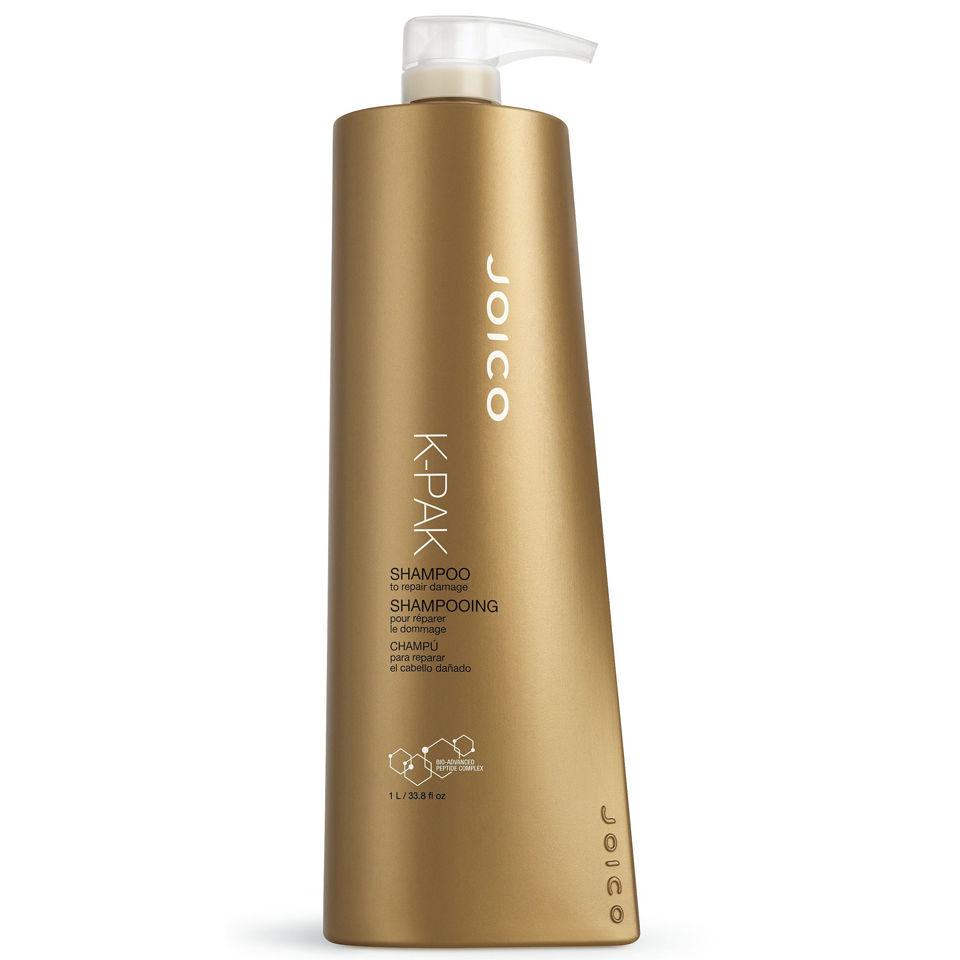 Joico K-Pak Shampoo (1000ml)