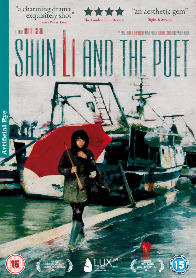 shun-li-the-poet