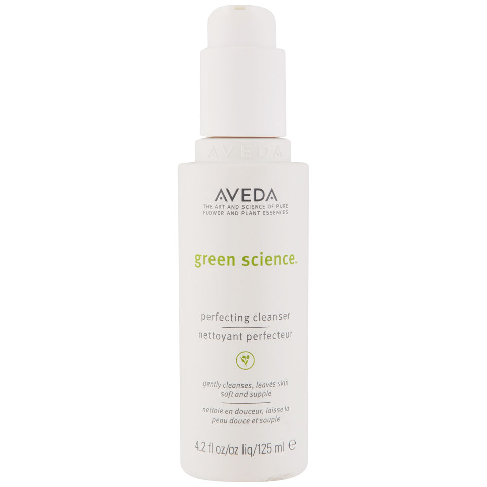 aveda-green-science-perfecting-cleanser-125ml
