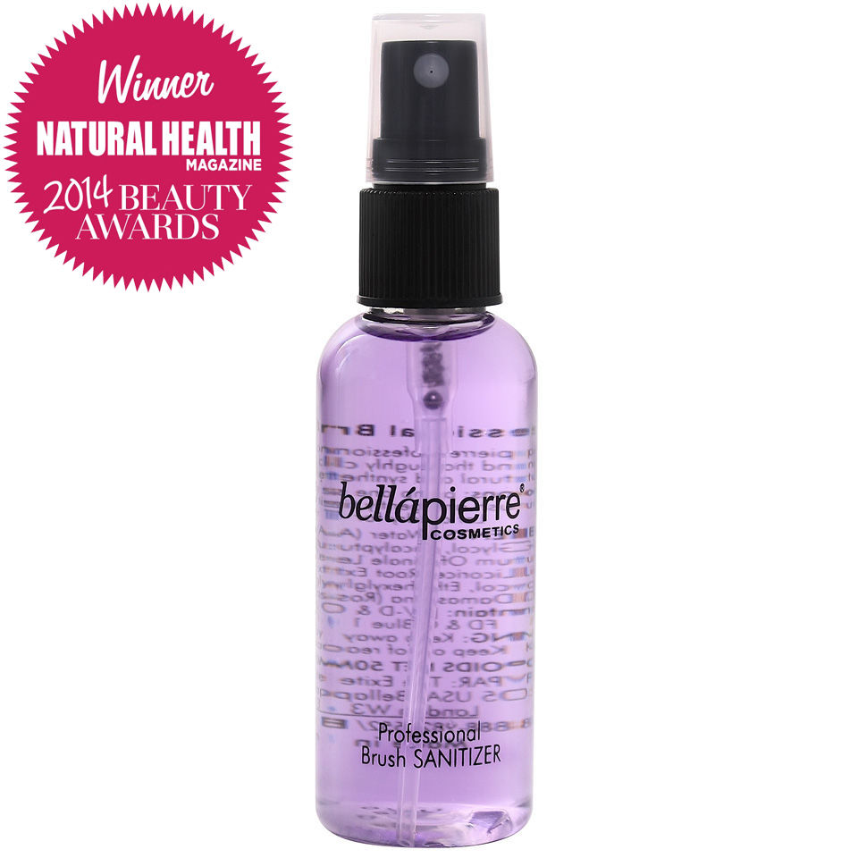 Köpa billiga Bellápierre Cosmetics Brush Sanitiser online