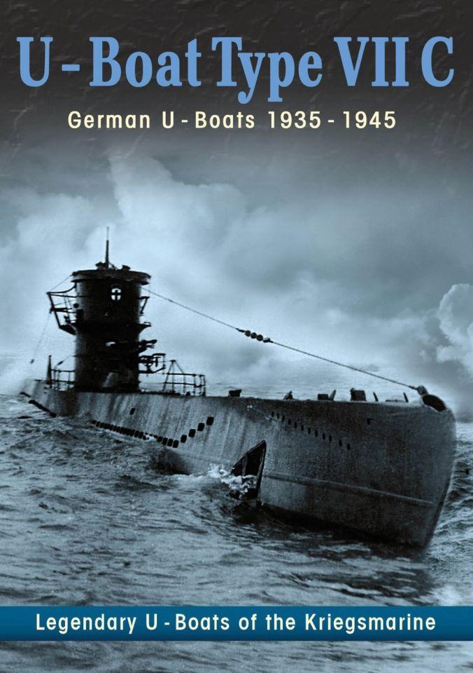 u-boat-type-vii-c