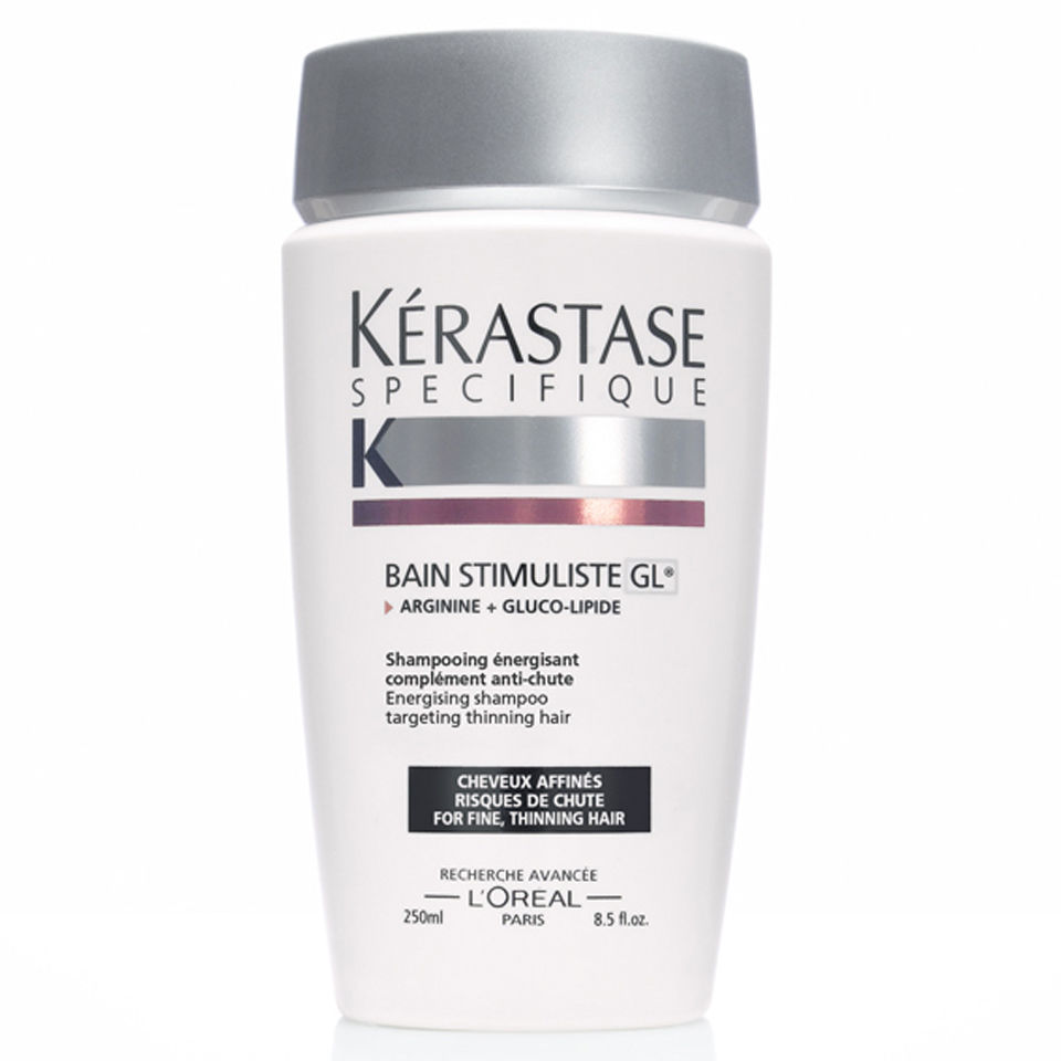 K rastase specifique bain stimuliste 250ml hq hair for Kerastase bain miroir conditioner