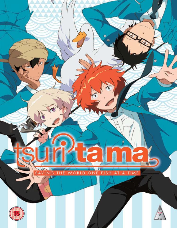 tsuritama-collection