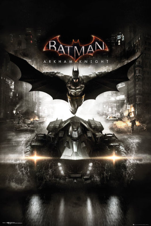 batman-arkham-knight-cover-maxi-poster-61-x-915cm