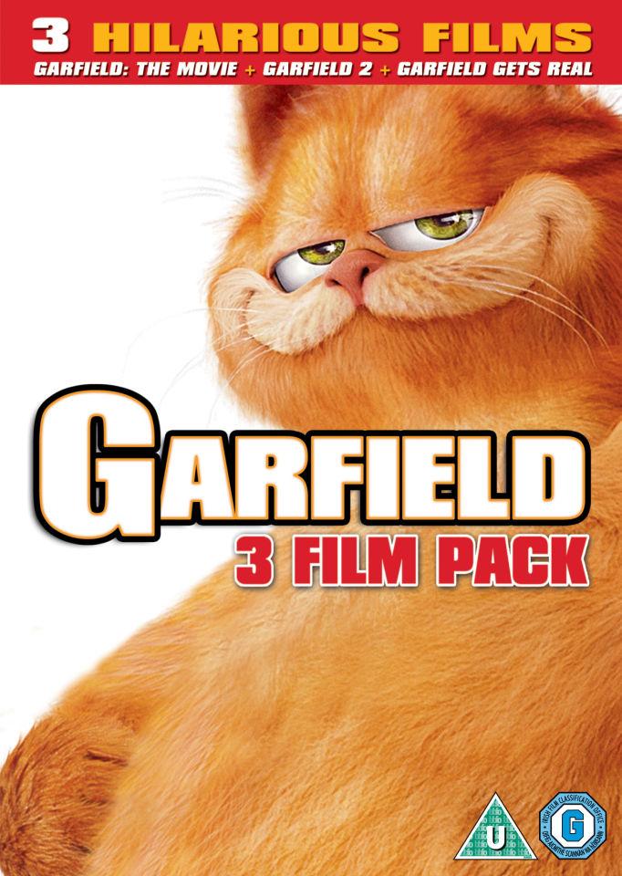 garfield-complete-box-set