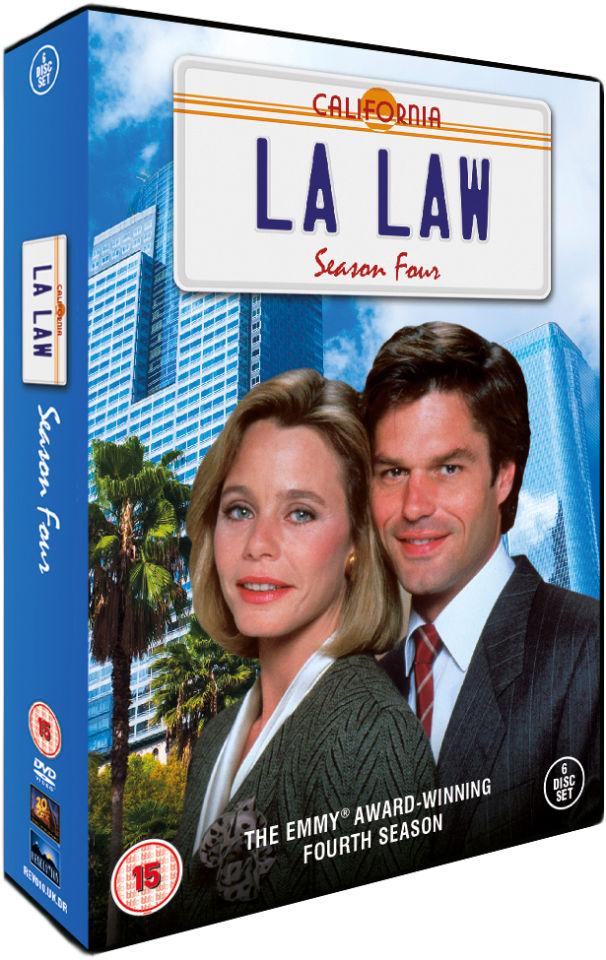 la-law-season-4