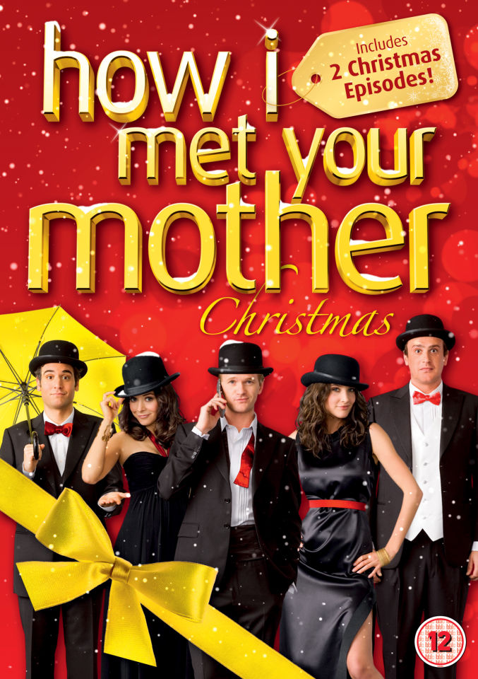 how-i-met-your-mother-christmas-single-2012