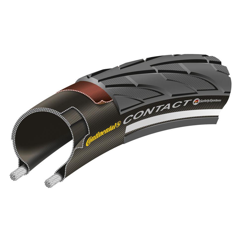 continental-contact-folding-road-tyre-blackreflex-700c-x-28mm