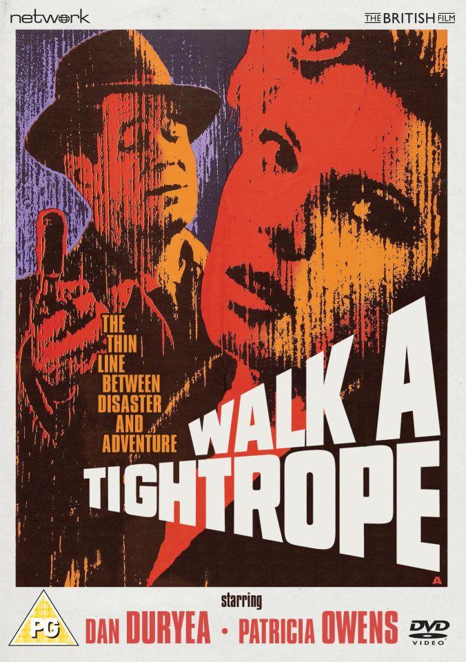 walk-a-tightrope