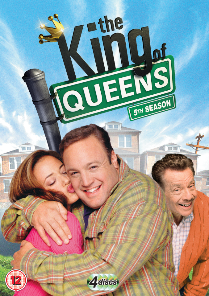 king-of-queens-season-5