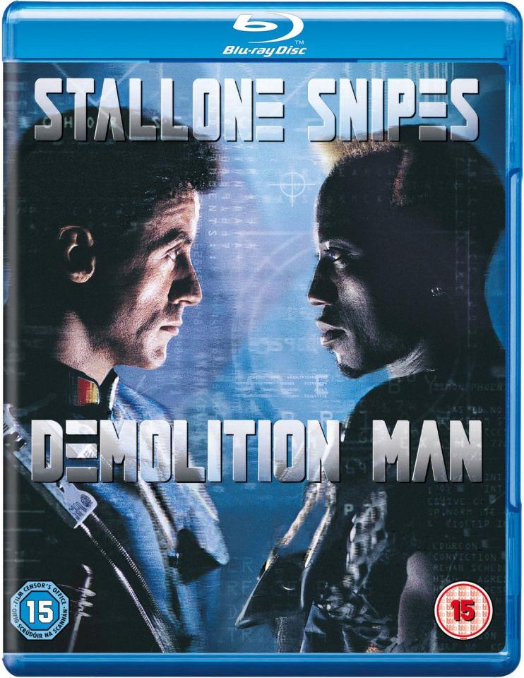 demolition-man
