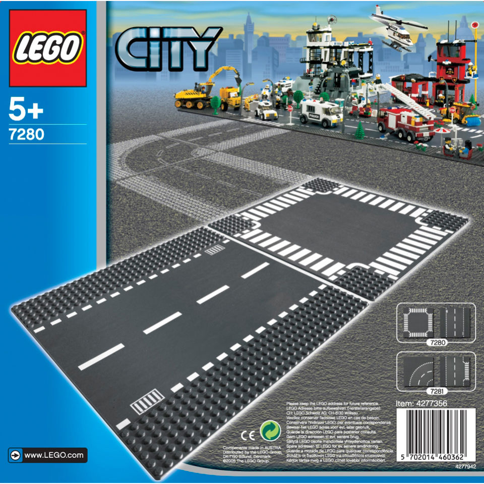 lego-city-straight-crossroad-7280