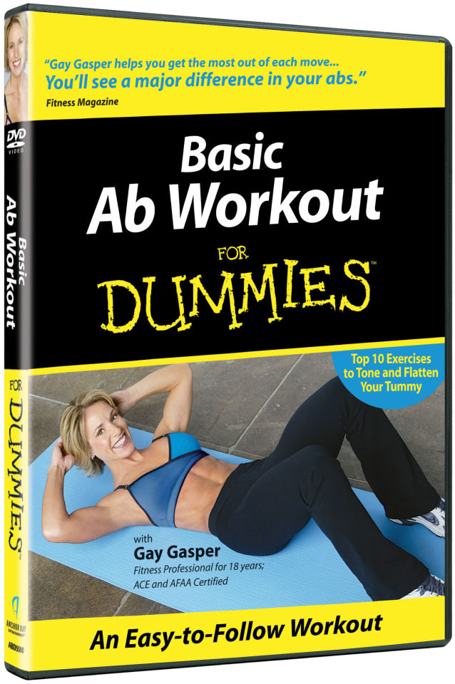basic-ab-workout-for-dummies