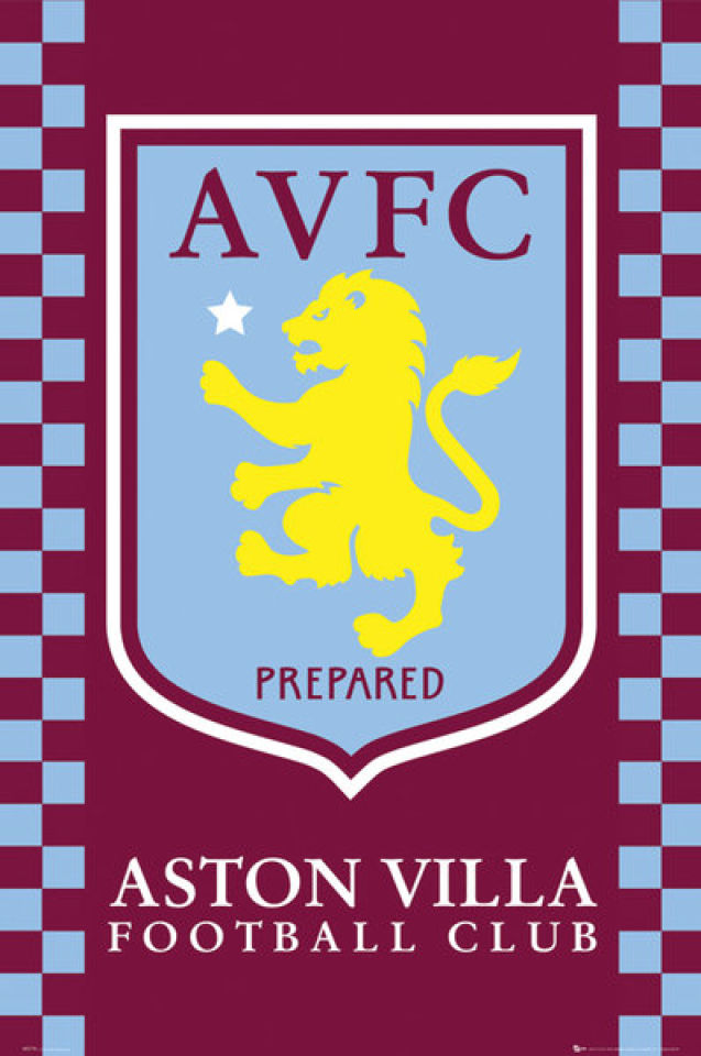aston-villa-club-crest-maxi-poster-61-x-915cm
