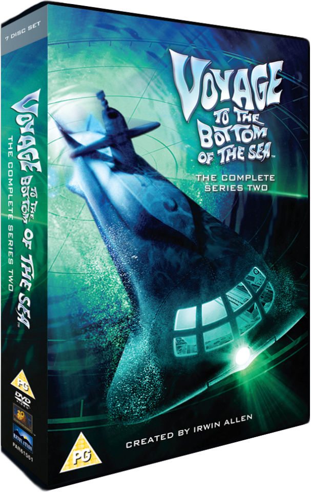 voyage-to-the-bottom-of-the-sea-the-complete-series-two