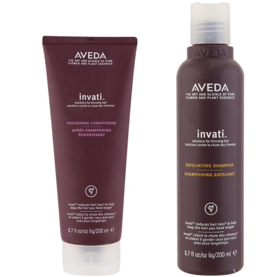 Natural Hair Thickening Shampoo