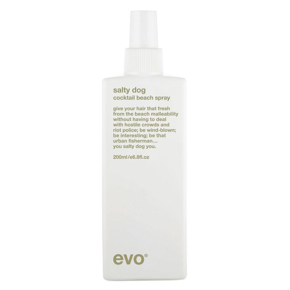 Evo Salty Dog Beach Cocktail Spray (200 ml)