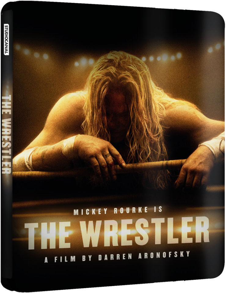 the-wrestler-zavvi-exclusive-edition-steelbook-ultra-print-run