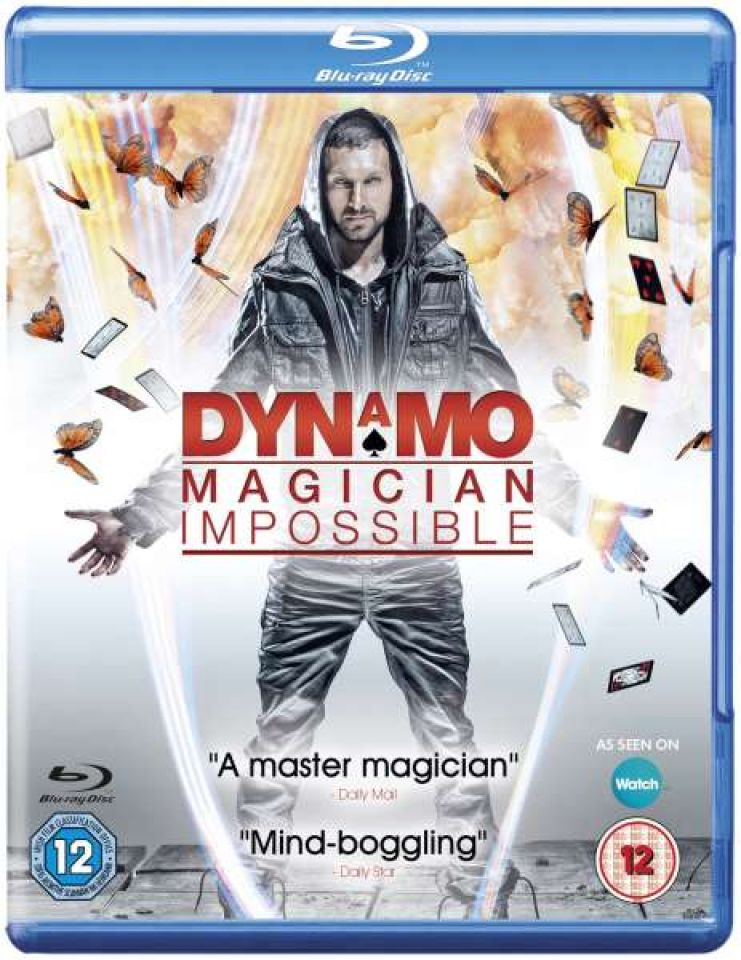 dynamo-magician-impossible-series-1