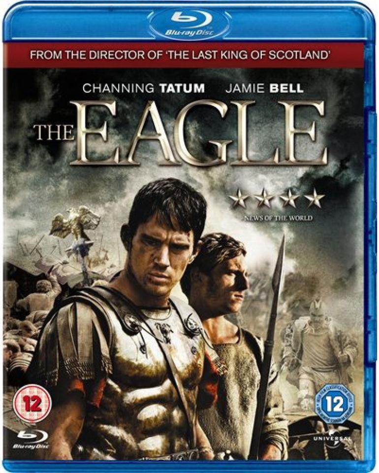 the-eagle-single-disc