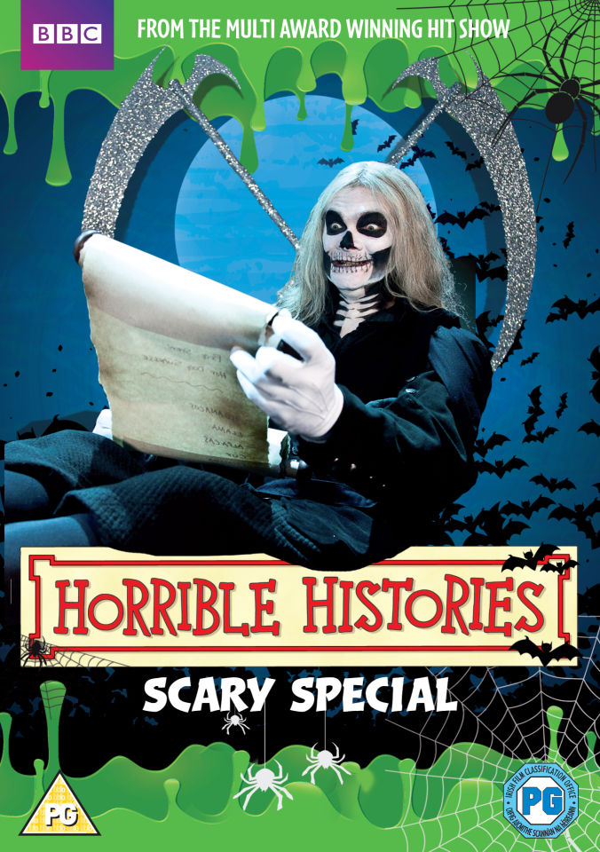 horrible-histories-scary-halloween-special