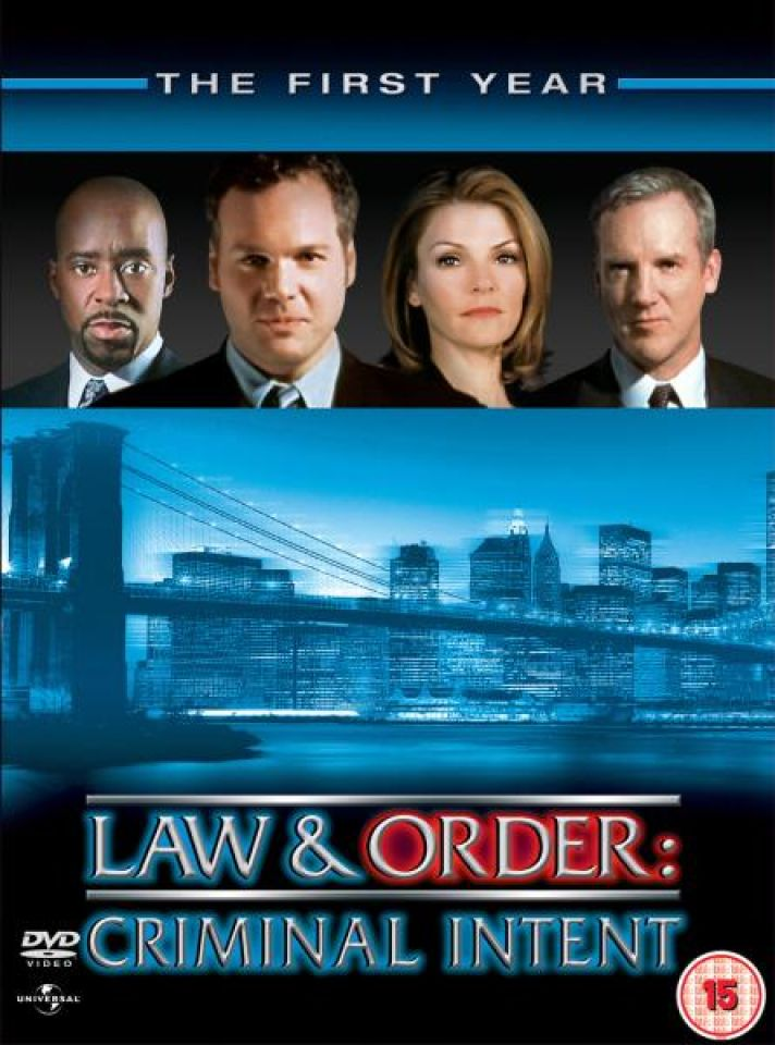 law-order-criminal-intent-season-1