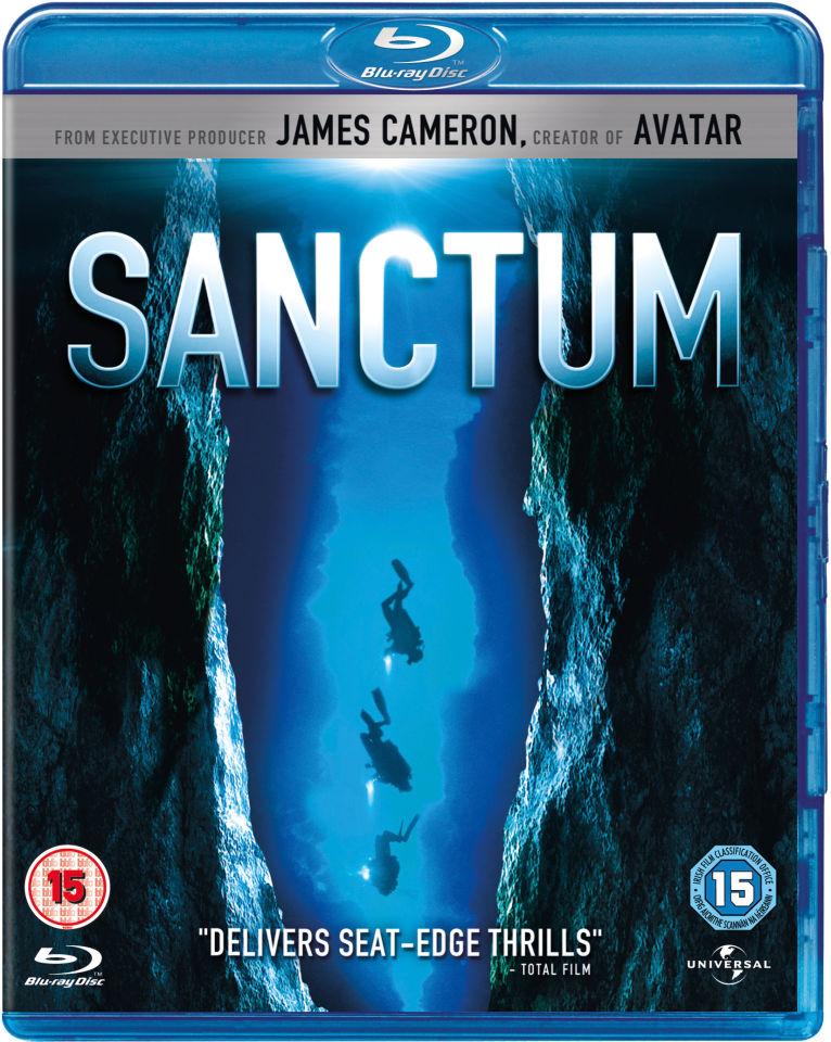 sanctum-single-disc