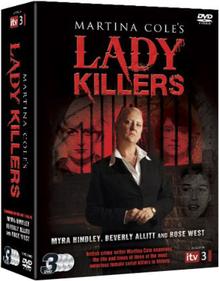 martina-coles-lady-killers-allitt-hindley-west