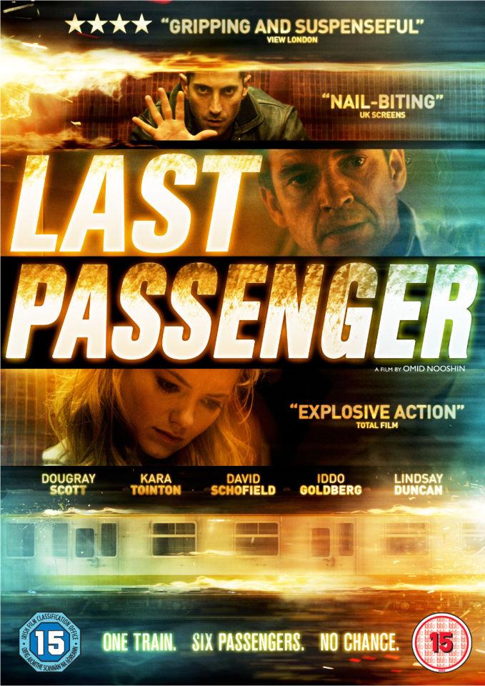last-passenger