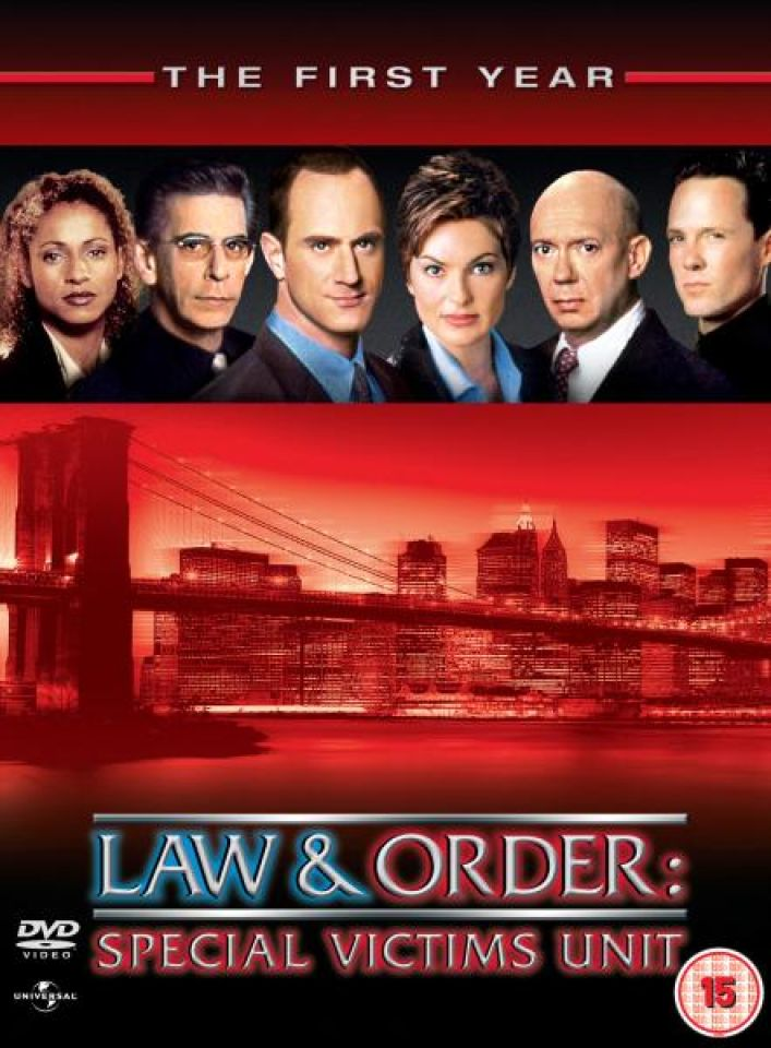 law-order-special-victims-unit-season-1