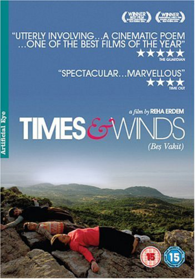 time-winds