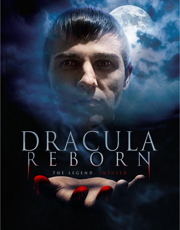 dracula-reborn