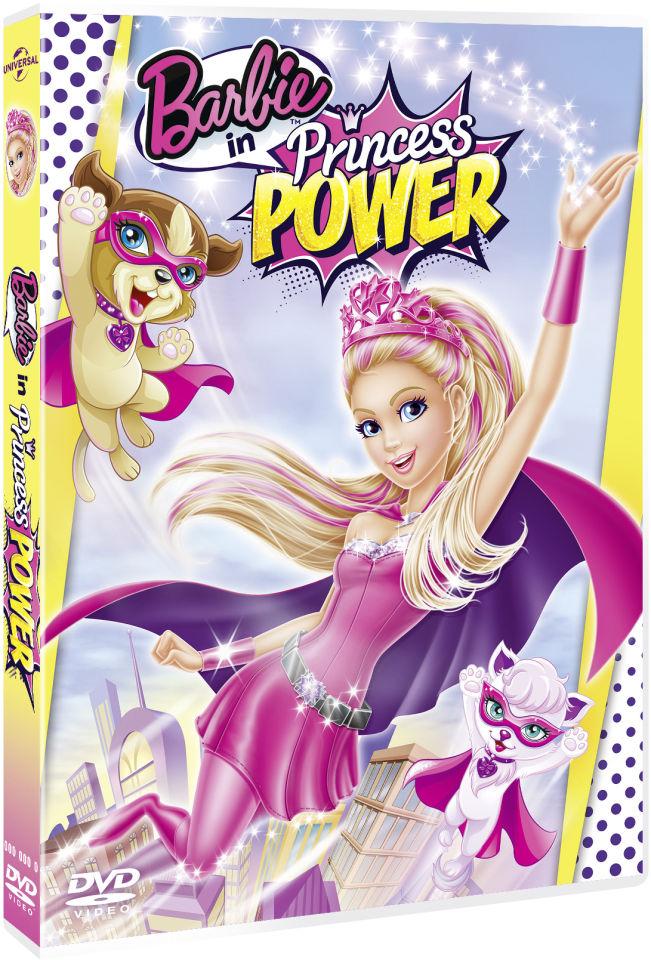 barbie-in-princess-power