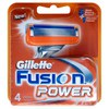 Gillette Fusion Power Blades (4 Pack): Image 1