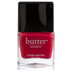 Butter London Nail Lacquer Blowing Raspberries (9ml): Image 1