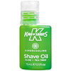 King of Shaves Alpha Shave Oil Cooling 15ml: Image 3