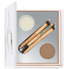 jane iredale Bitty Kit sourcils - Blond: Image 1