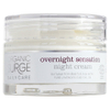 Organic Surge Daily Care Overnight Sensation Night Cream (50ml): Image 1