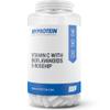 C-Vitamin med Bioflavonoider & Nype: Image 1