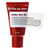 Recipe for Men - Under Eye Gel 25ml: Image 1