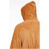 Star Wars Jedi Adult Fleece Bathrobe (One Size): Image 3