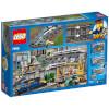 LEGO City Trains: Switch Tracks (7895): Image 4