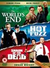 The World's End / Hot Fuzz / Shaun of the Dead: Image 1
