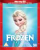 Frozen 3D (Includes 2D Version): Image 2