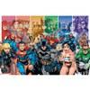 DC Comics Justice League Characters - Maxi Poster - 61 x 91.5cm: Image 1