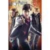 Harry Potter 7 Trio - Maxi Poster - 61 x 91.5cm: Image 1