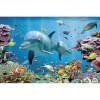 Tropical Underwater Ocean - Maxi Poster - 61 x 91.5cm: Image 1