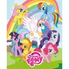 My Little Pony Group - Mini Poster - 40 x 50cm: Image 1