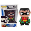 DC Comics Robin Pop! Vinyl Figure: Image 1